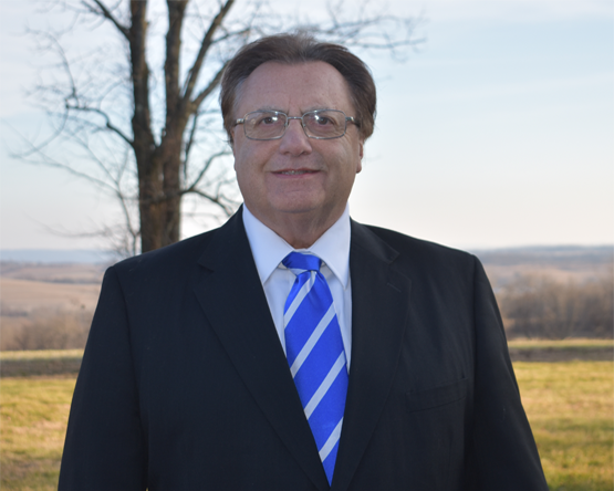 Ron Decesare, Broker, Appraiser, and Owner at Great American Real Estate